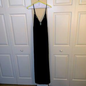 American Threads Maxi Dress